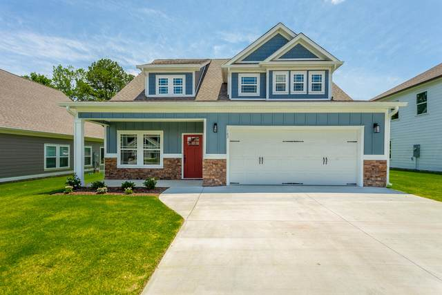 183 Country Cove Dr, Rossville, GA 30741 (MLS #1332067) :: The Weathers Team