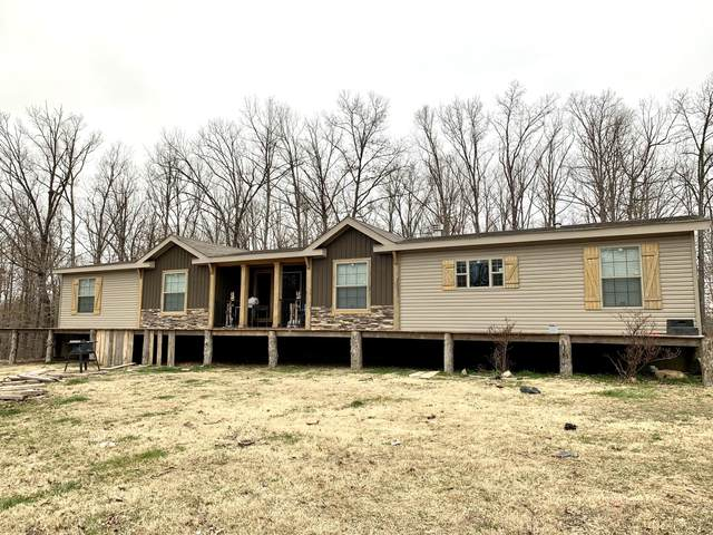4683 Sr 56 Rd, Tracy City, TN 37387 (MLS #1332137) :: Chattanooga Property Shop