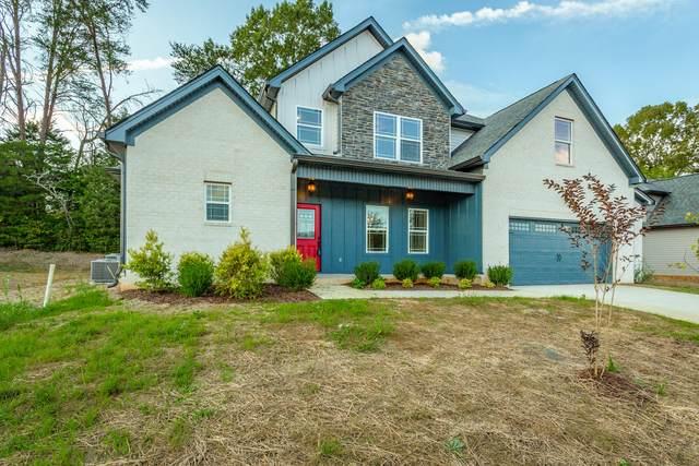 232 NW Eagle Creek Rd #93, Cleveland, TN 37312 (MLS #1332367) :: Elizabeth Moyer Homes and Design/Keller Williams Realty