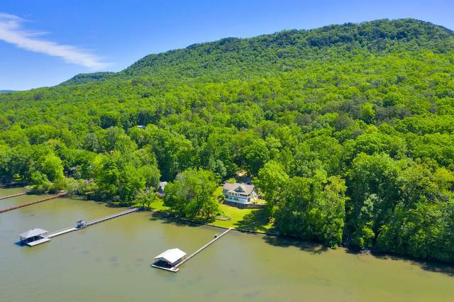 7460 Mullins Cove Rd, Whitwell, TN 37397 (MLS #1332377) :: Chattanooga Property Shop