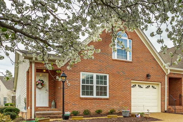 4530 Solomon Seal Tr, Chattanooga, TN 37415 (MLS #1332383) :: The Edrington Team
