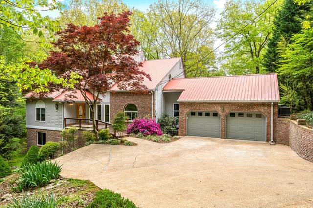 6613 River Winds Ln, Hixson, TN 37343 (MLS #1332533) :: Denise Murphy with Keller Williams Realty