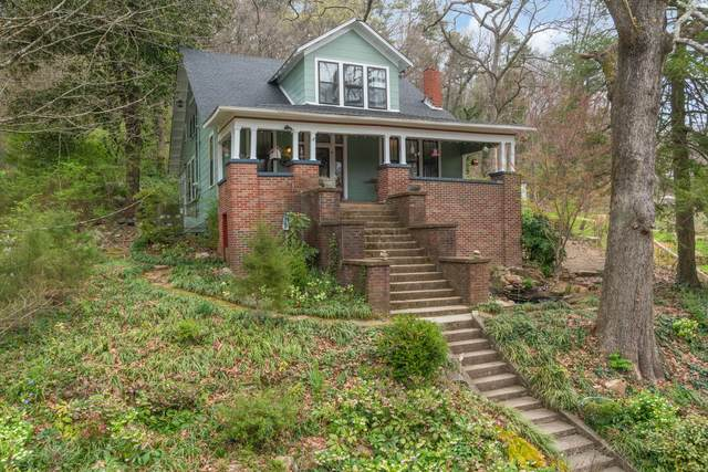 4703 Michigan Ave, Chattanooga, TN 37409 (MLS #1332731) :: Chattanooga Property Shop
