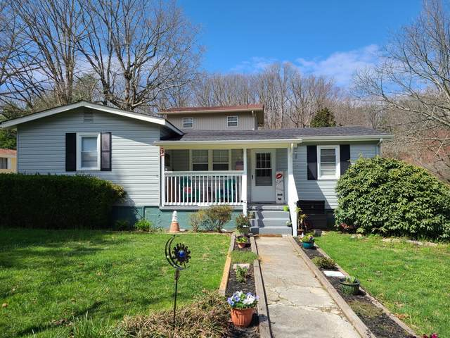 3007 Wilson Ave, Signal Mountain, TN 37377 (MLS #1332827) :: The Jooma Team