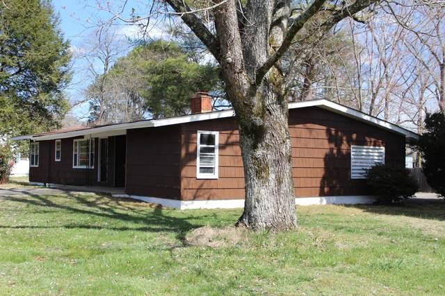 1002 Dennis Ave, Jasper, TN 37347 (MLS #1332839) :: The Edrington Team