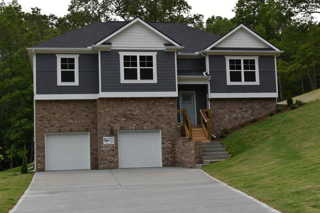 7061 Klingler Ln Lot No. 1475, Ooltewah, TN 37363 (MLS #1333253) :: Smith Property Partners