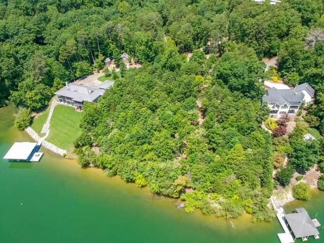 Lot #9 Sherwood Shores Dr #9, Spring City, TN 37381 (MLS #1333291) :: Smith Property Partners