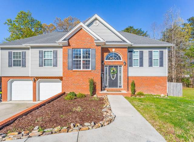 200 Hidden Oaks Dr, Flintstone, GA 30725 (MLS #1333487) :: The Jooma Team