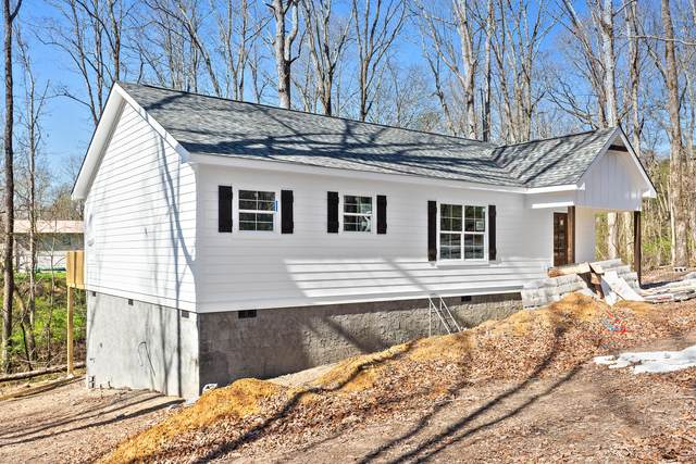 184 Middle Rd, Lookout Mountain, GA 30750 (MLS #1333506) :: The Robinson Team