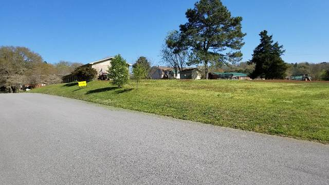 16 Richard Dr, Ringgold, GA 30736 (MLS #1333597) :: Chattanooga Property Shop