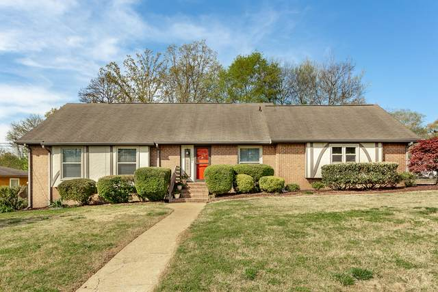 7023 Fairington Cir, Hixson, TN 37343 (MLS #1333612) :: The Hollis Group
