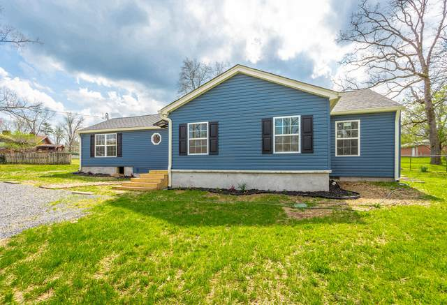 3603 Taft Hwy, Signal Mountain, TN 37377 (MLS #1333633) :: Smith Property Partners