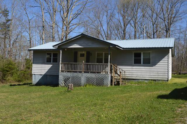 5466 Mooneyham Lonewood Rd, Spencer, TN 38585 (MLS #1333657) :: The Robinson Team