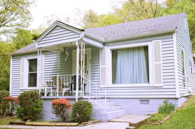 53 Crabtree Rd, Rossville, GA 30741 (MLS #1333736) :: The Hollis Group