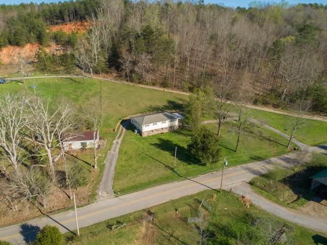 14108 Old Dayton Pike, Sale Creek, TN 37373 (MLS #1333802) :: Chattanooga Property Shop