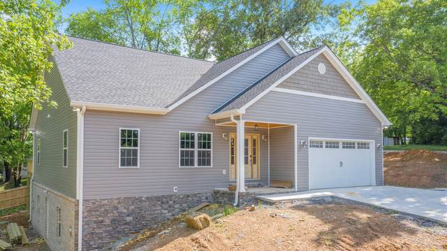 117 Pine Street, Athens, TN 37303 (MLS #1333945) :: Keller Williams Greater Downtown Realty | Barry and Diane Evans - The Evans Group