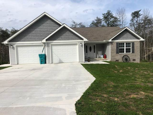 437 Deerfield Rd Iv/13, Crossville, TN 38555 (MLS #1334020) :: 7 Bridges Group