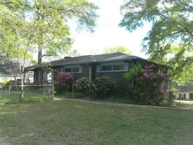 804 Gordon St, Chickamauga, GA 30707 (MLS #1334072) :: 7 Bridges Group
