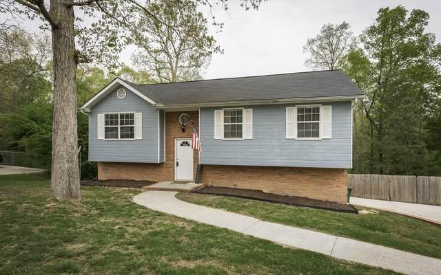 103 Squirrel Cir, Ringgold, GA 30736 (MLS #1334091) :: Chattanooga Property Shop