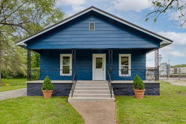 3010 Curtis St, Chattanooga, TN 37406 (MLS #1334146) :: The Hollis Group