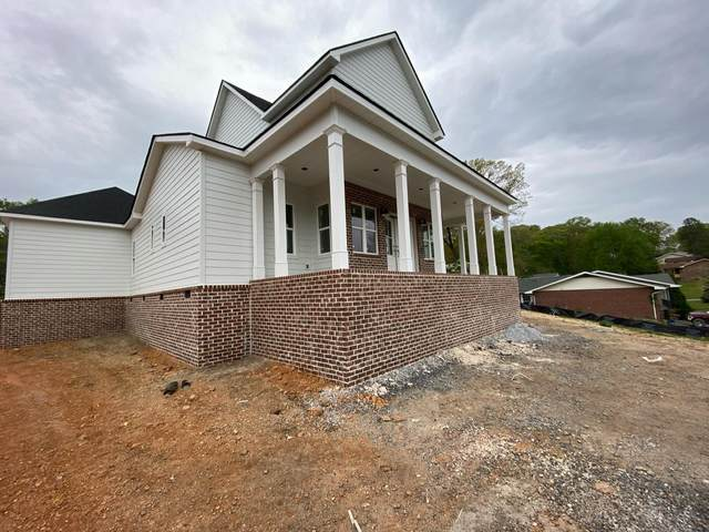 2415 Lakesite Dr, Lakesite, TN 37379 (MLS #1334195) :: The Robinson Team