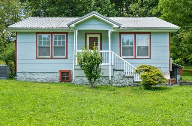 2723 State Highway 341, Rossville, GA 30741 (MLS #1334223) :: Chattanooga Property Shop