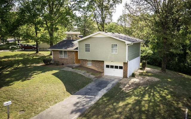 7001 Sleigh Ln, Harrison, TN 37341 (MLS #1334289) :: EXIT Realty Scenic Group