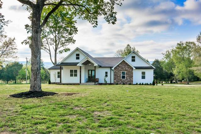 100 Madison Dr, Dunlap, TN 37327 (MLS #1334364) :: EXIT Realty Scenic Group