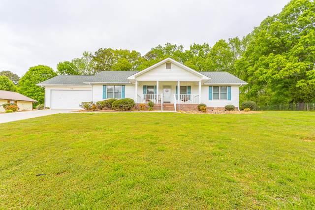 770 SE Keith Mill Rd, Dalton, GA 30721 (MLS #1334531) :: Chattanooga Property Shop