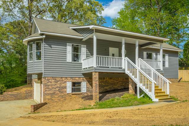 4699 NW Navaho Tr, Cleveland, TN 37312 (MLS #1334587) :: The Hollis Group
