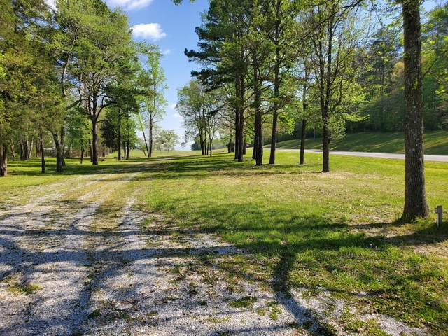 01 S U 127, Dunlap, TN 37327 (MLS #1334636) :: EXIT Realty Scenic Group