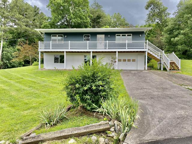 2421 SW Oak Cir, Cleveland, TN 37311 (MLS #1334768) :: The Chattanooga's Finest   The Group Real Estate Brokerage