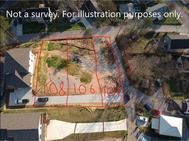 108 Ruth St, Chattanooga, TN 37405 (MLS #1334827) :: Smith Property Partners