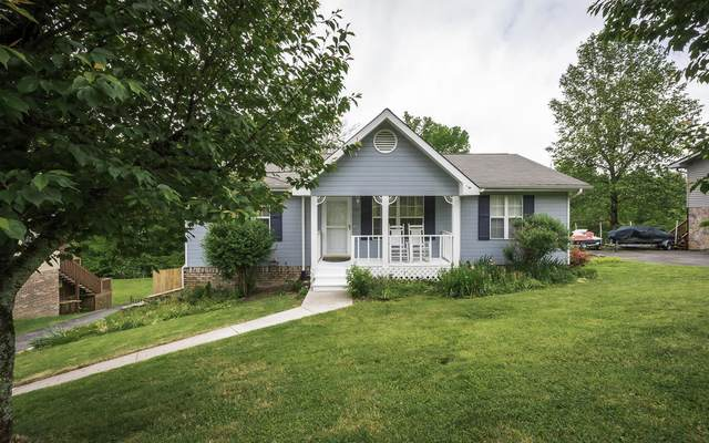 7507 Irongate Dr, Hixson, TN 37343 (MLS #1334859) :: The Robinson Team