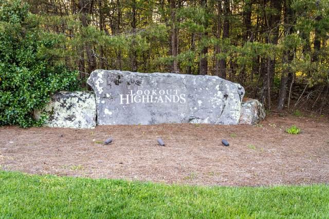 0 Highlands Dr H12a 12B, Cloudland, GA 30731 (MLS #1334944) :: The Hollis Group