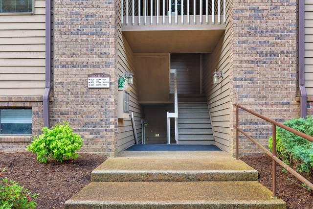 4319 Lakeshore Ln Unit 207, Chattanooga, TN 37415 (MLS #1335164) :: Chattanooga Property Shop