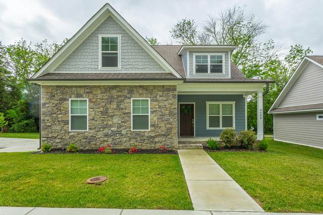9688 Bill Reed Rd, Ooltewah, TN 37363 (MLS #1335286) :: Keller Williams Greater Downtown Realty | Barry and Diane Evans - The Evans Group