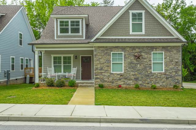 9692 Bill Reed Rd, Ooltewah, TN 37363 (MLS #1335287) :: Keller Williams Greater Downtown Realty | Barry and Diane Evans - The Evans Group