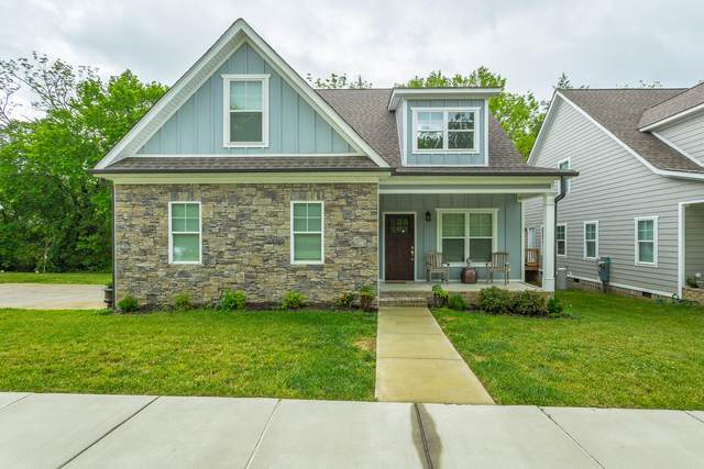 9696 Bill Reed Rd, Ooltewah, TN 37363 (MLS #1335288) :: Keller Williams Greater Downtown Realty | Barry and Diane Evans - The Evans Group