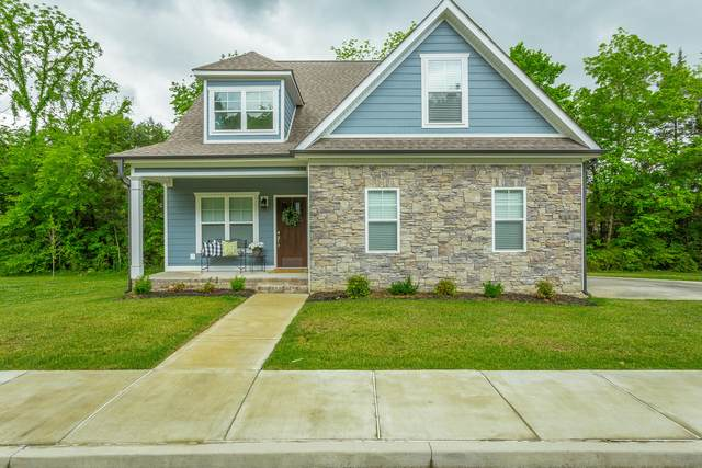 9700 Bill Reed Rd, Ooltewah, TN 37363 (MLS #1335289) :: EXIT Realty Scenic Group