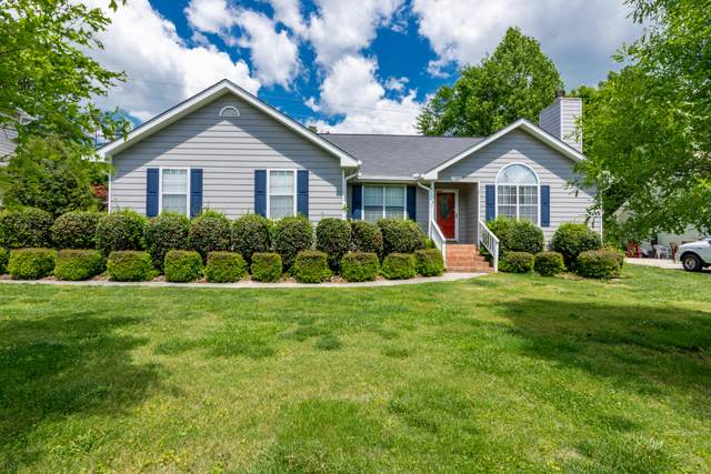 717 Ashbrook Dr, Hixson, TN 37343 (MLS #1335300) :: Keller Williams Realty | Barry and Diane Evans - The Evans Group