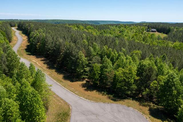 Lot 58 Thunder Ridge Dr, South Pittsburg, TN 37380 (MLS #1335308) :: Keller Williams Realty | Barry and Diane Evans - The Evans Group