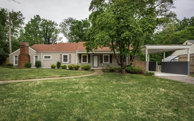 1049 Hibbler Cir, Chattanooga, TN 37412 (MLS #1335412) :: Keller Williams Realty | Barry and Diane Evans - The Evans Group