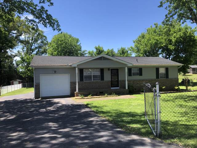 1838 S Prairie Cir, Hixson, TN 37343 (MLS #1335481) :: The Robinson Team