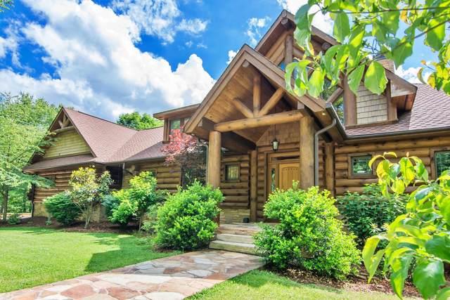 235 Chestnut Oak Dr, Dunlap, TN 37327 (MLS #1335671) :: Chattanooga Property Shop