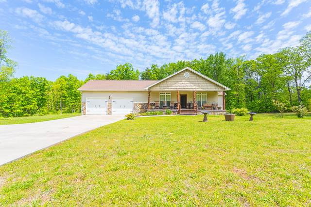 556 Raven Cliff Rd, Graysville, TN 37338 (MLS #1335678) :: Chattanooga Property Shop