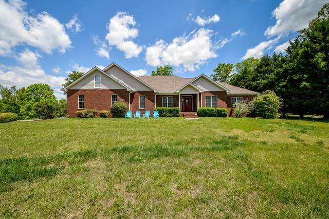 3090 Old Freewill Rd, Cleveland, TN 37312 (MLS #1335699) :: The Lea Team