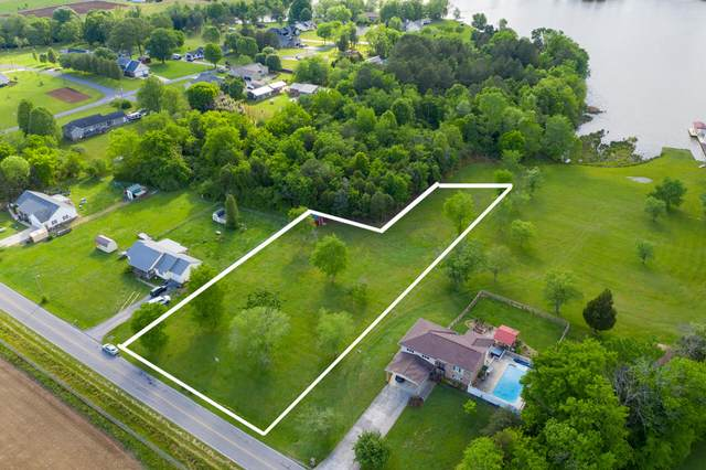 Lots 47/48 New Union Rd, Dayton, TN 37321 (MLS #1335737) :: Keller Williams Greater Downtown Realty | Barry and Diane Evans - The Evans Group