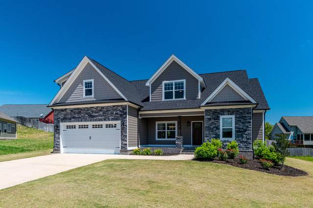 906 Live Oak Rd, Ringgold, GA 30736 (MLS #1336015) :: EXIT Realty Scenic Group