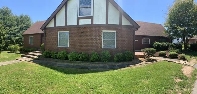 276 Summit Ridge Rd, Dunlap, TN 37327 (MLS #1336053) :: Chattanooga Property Shop